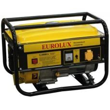 Электрогенератор Eurolux G4000A (3.0 кВт / 3.3 кВт)