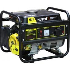 Электрогенератор Huter HT1000L (1.0 кВт / 1.1 кВт)