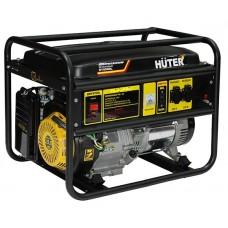 Электрогенератор Huter DY8000L (6.5 кВт / 7.0 кВт)