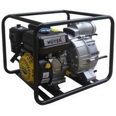 Мотопомпа HUTER MPD-80 (80 мм / 900 л/мин)