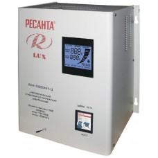 Стабилизатор напряжения Ресанта АСН-10000Н/1-Ц LYX (10.0 кВт)