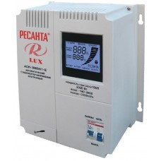 Стабилизатор напряжения Ресанта АСН-3000Н/1-Ц LYX (3.0 кВт)