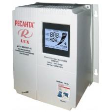 Стабилизатор напряжения Ресанта АСН-5000Н/1-Ц LYX (5.0 кВт)