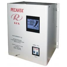 Стабилизатор напряжения Ресанта АСН-8000Н/1-Ц LYX (8.0 кВт)