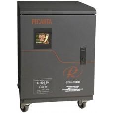 Стабилизатор напряжения Ресанта СПН-17000 (17.0 кВт)