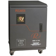 Стабилизатор напряжения Ресанта СПН-22500 (22.5 кВт)