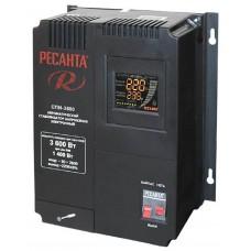 Стабилизатор напряжения Ресанта СПН-3600 (3.6 кВт)