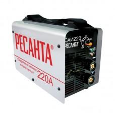 Сварочный аппарат инверторный Ресанта САИ-220 (220 А)