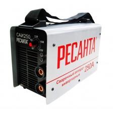 Сварочный аппарат инверторный Ресанта САИ-250 (250 А)