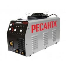 Полуавтоматический сварочный аппарат инверторного типа Ресанта САИПА-190МФ (190 А / 0.8 мм / 5мм)