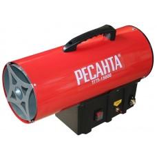 Тепловая газовая пушка Ресанта ТГП-15000 (18.0 кВт)