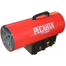 Тепловая газовая пушка Ресанта ТГП-30000 (33.0 кВт)
